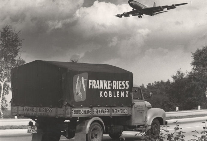 Franke & Riess LKW