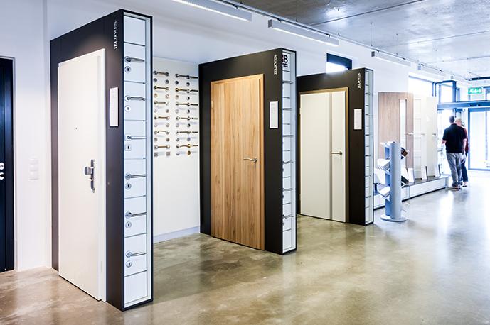 Türenausstellung Koblenz